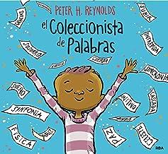 El coleccionista de palabras (COFRE ENCANTADO) (Spanish Edition)