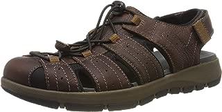 Clarks Men's Brixby Cove Sandals