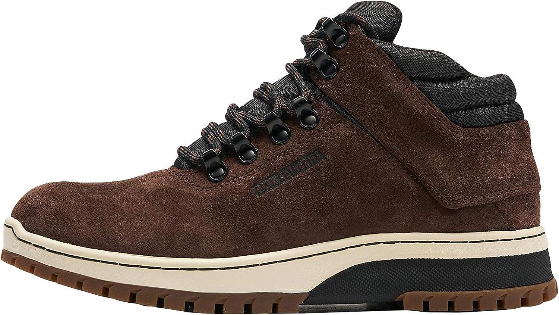 K1X Men shoes Boots H1ke Territory Superior