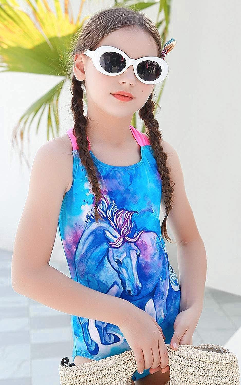 One Piece Bikini Swim Bathing Suits DUSISHIDAN Swimsuits for Big Girls