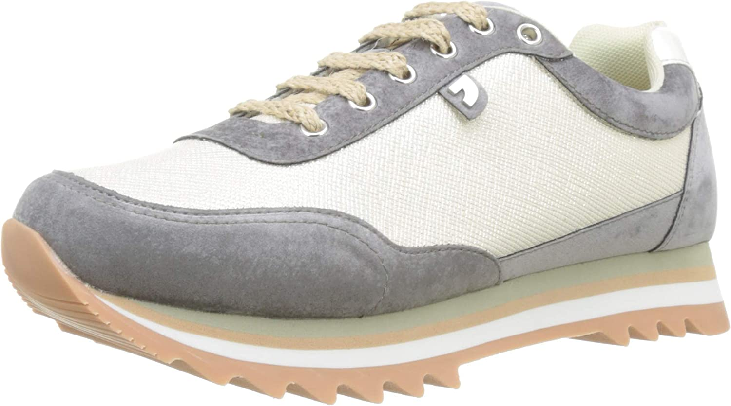 Gioseppo Women's 47684 Low-Top Sneakers