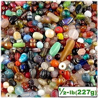 Best assorted glass beads bulk Reviews