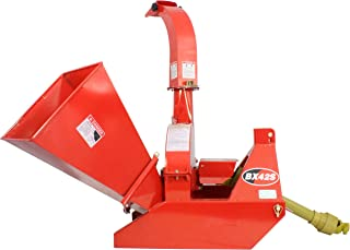 Wood Chipper 3 point attachment Tractor PTO 4