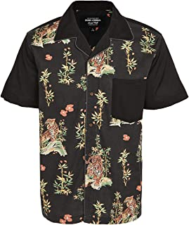 Banks Journal Men's Short Sleeve Jared Mell Shirt