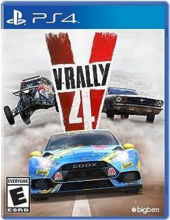 V-Rally - PlayStation 4