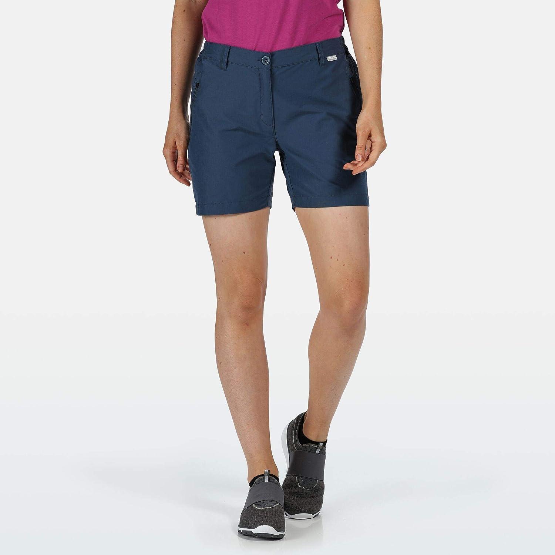 Regatta Womens Highton Shorts