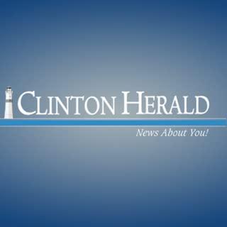 clinton herald newspaper