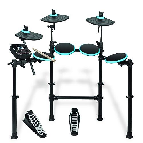 Alesis DM Lite Kit 5-Piece Electronic Drum Set (Black)