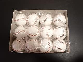 サインボール用硬式球 12個 1ダース サイン用ボール(コモンセ)