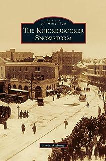 Knickerbocker Snowstorm
