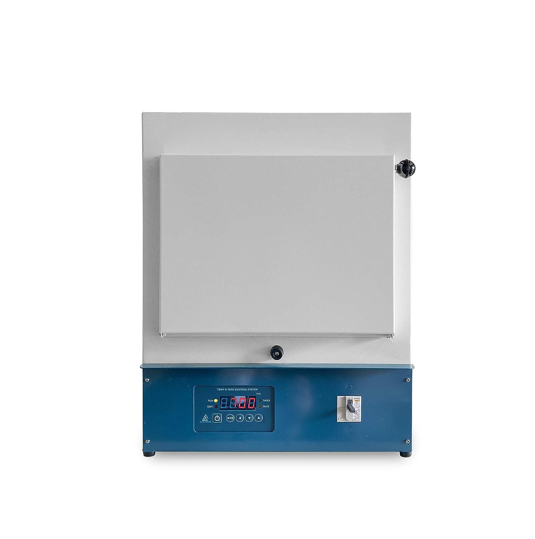 SH Scientific Easy-to-use Louisville-Jefferson County Mall Laboratory Muffle 1050â Tmax Furnace SH-FU-11MGE