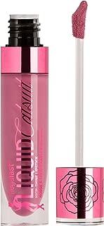 Son nước  – Rebel Rose MegaLast Liquid Catsuit High-Shine liquid Lipstick (Petal Poison)