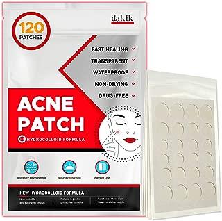 acne stickers by LUA LUA
