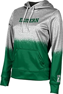 c7225bf6 ProSphere Eastern Michigan University Girls' Pullover Hoodie - Spray Over