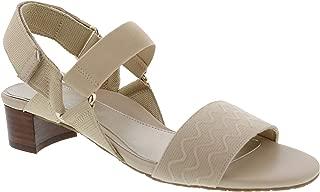 Ros Hommerson Virual 67034 Women's Casual Sandal Leather Velcro