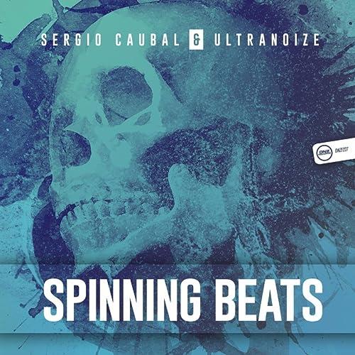 Spinning Beats de Sergio Caubal & Ultranoize en Amazon Music ...