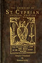 The Grimoire of St. Cyprian, English Edition
