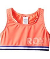 Roxy Kids - Sharky Park Bra (Big Kids)