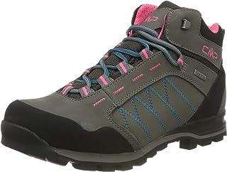 CMP Thiamat Mid Wmn Trekking Shoe WP, Zapato para Caminar Mujer