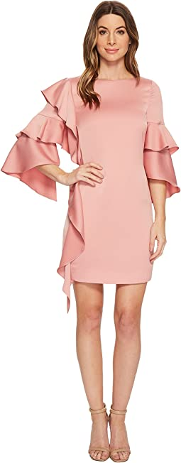 Ted Baker - Eicio Frill Detail Tunic
