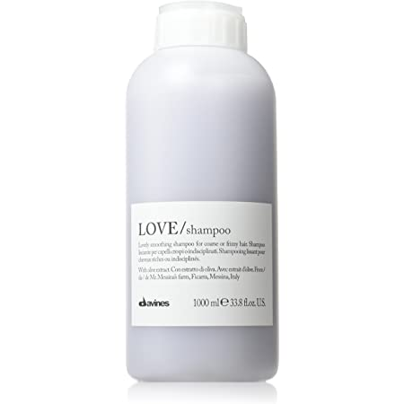 Davines Love Smoothing - Champú, 250 ml: Amazon.es: Belleza