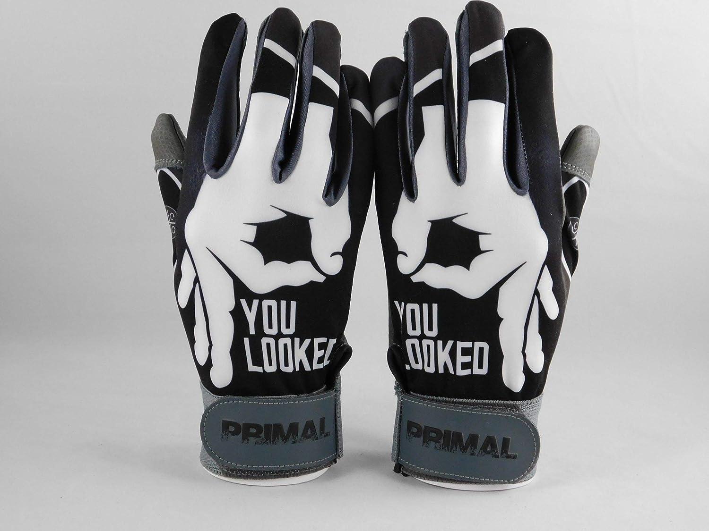 PrimalBaseball Indefinitely Rare Youth You Gloves Looked Batting
