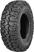 Best Milestar Patagonia M/T Mud-Terrain Radial Tire - 33X12.50R15 108Q Reviews