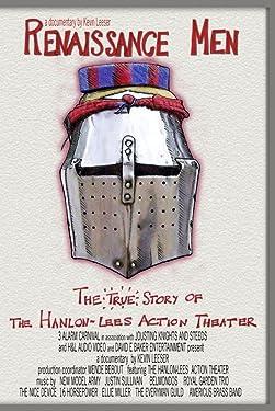Renaissance Men, the true story of The Hanlon-Lees Action Theater