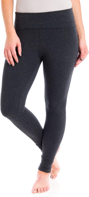 Hard Tail Contour Rolldown Ankle Legging