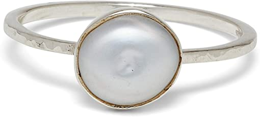 Sterling Silver/Freshwater Pearl
