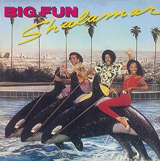 BIG FUN+3 (日本初CD化、最新リマスター、新規解説、歌詞、ボーナス・トラック付)...