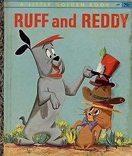 Ruff and Reddy (Little golden books)