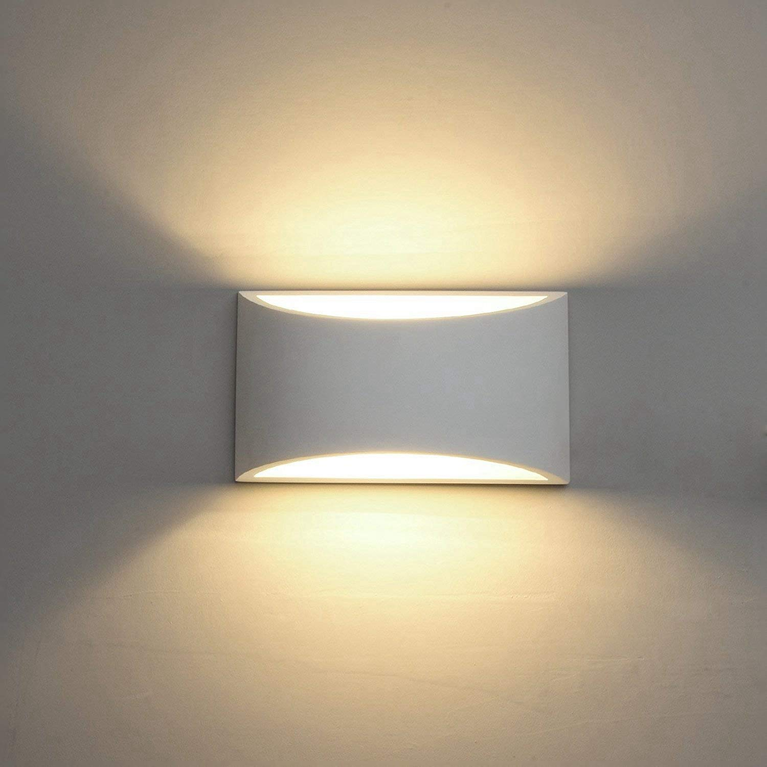 Lighting Fixture Plaster Conservatory Dimmable