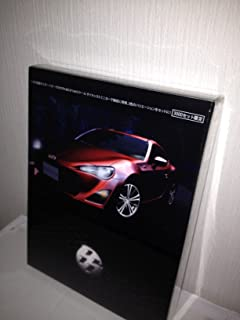 1/64 scale TOYOTA 86 die cast car (set of three) 3000 set Limited