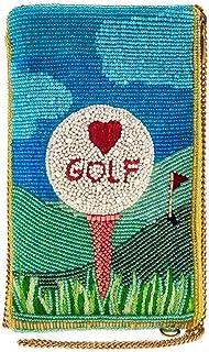 Mary Frances Golf Lover, Multi