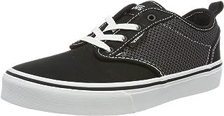 Vans Vans Youths Chapman Stripe Trainers (Black)