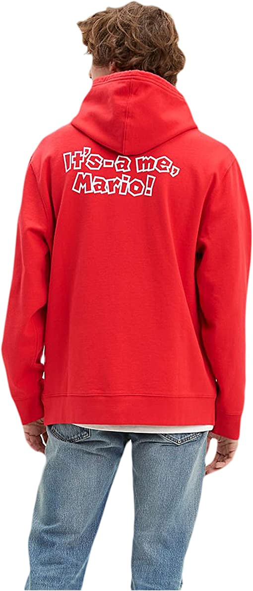 Mario Red