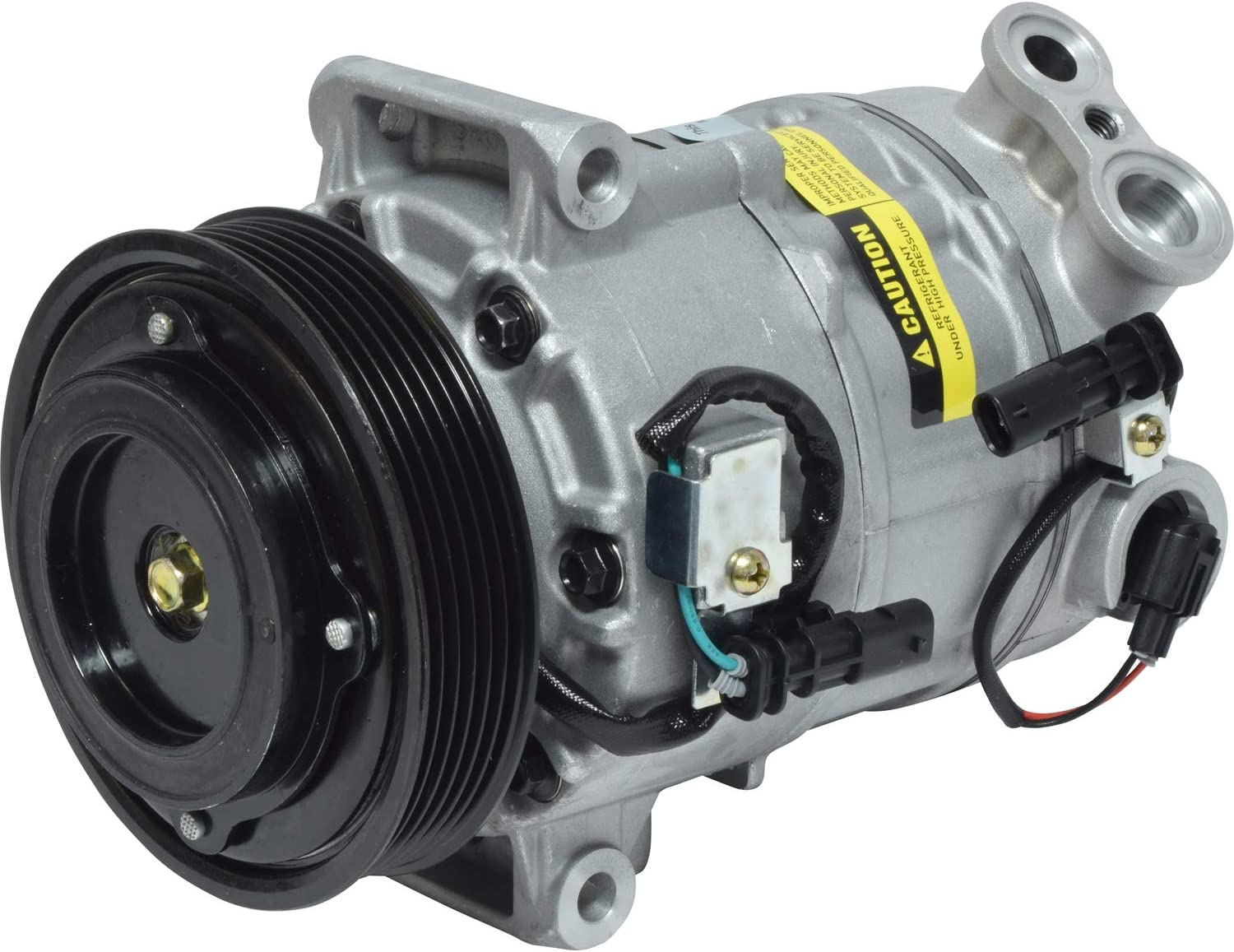 New HVAC A C Compressor Seattle OFFicial Mall 11522C CO