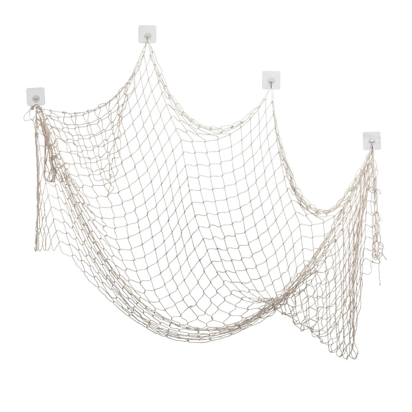reti da pesca decorative