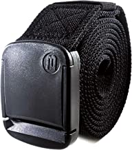 comfortable belt for fat guys