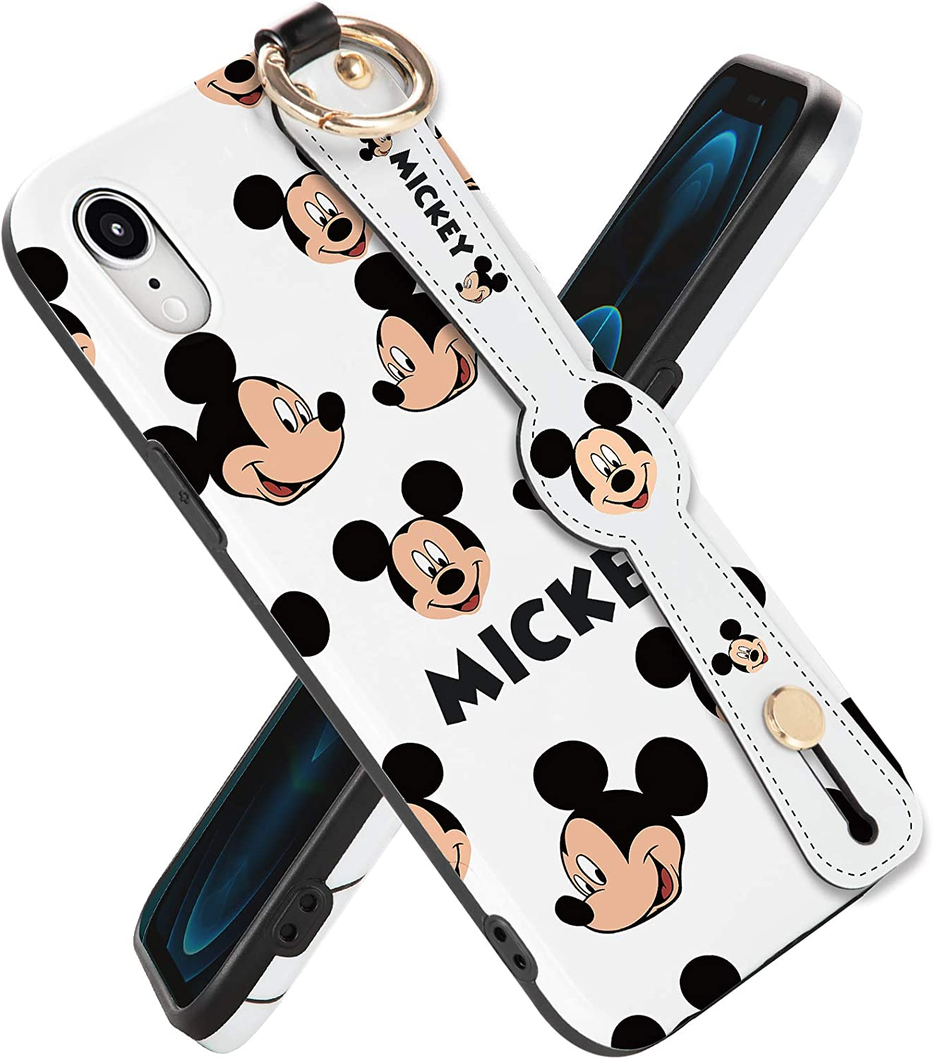 Disney Phone Case for iPhone XR 6.1