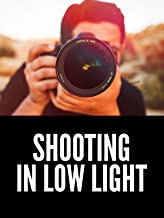 Low Light Photography Tutorial