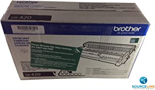Cilindro Brother DR-420 P/ HL2240 HL2270DW HL2130 MFC7065DN DCP7055 12.000 Pags