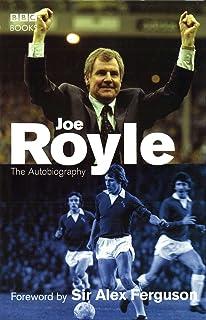 Joe Royle The Autobiography