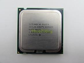 Intel Core 2 Extreme QX6850 3GHz 3.0GHz 4M/1333 SLAFN Socket 775/T CPU Processor