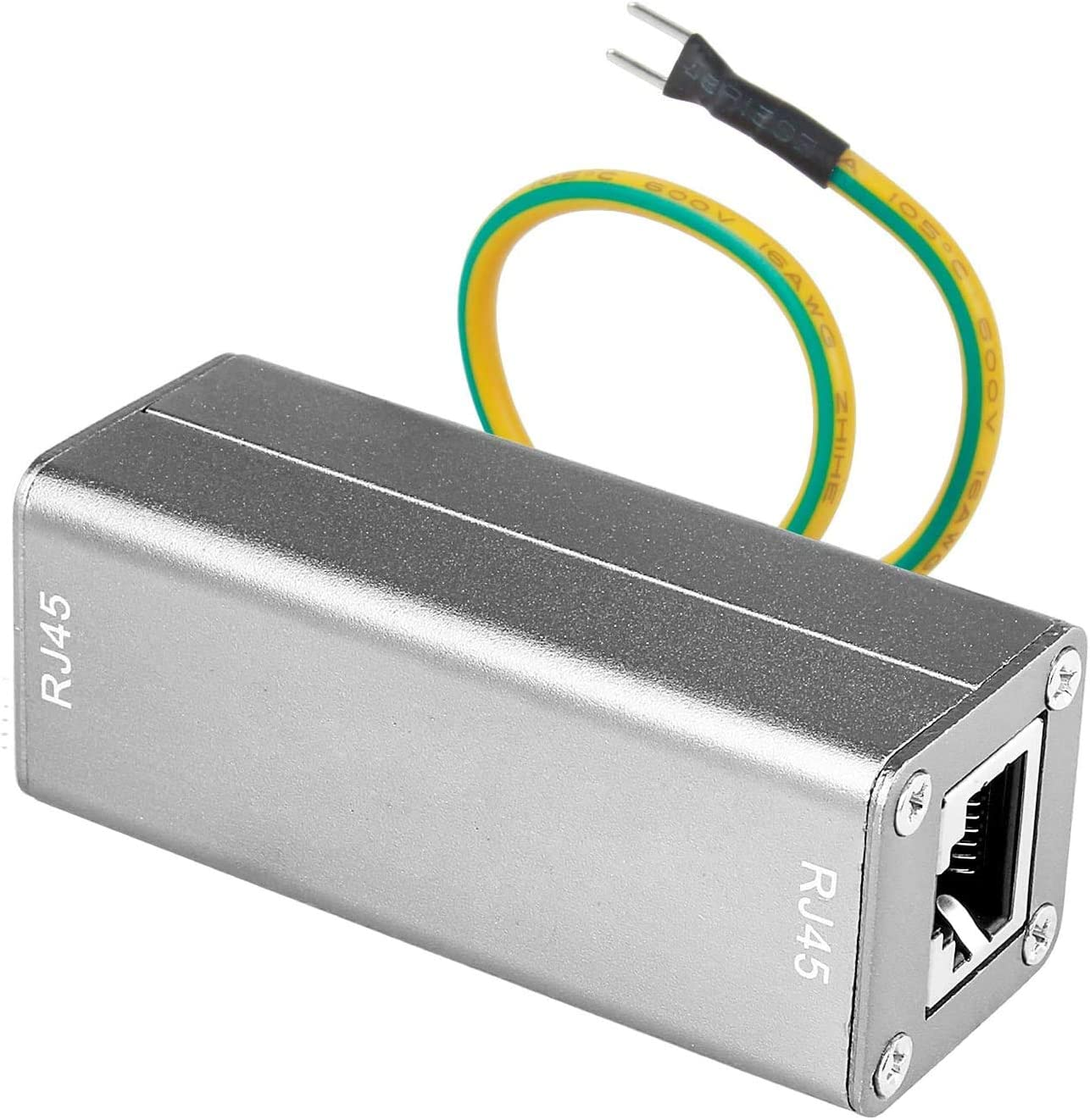 Sancable - RJ45 Max 59% OFF Ethernet Surge Gigabit P GbE Ranking TOP9 Protector
