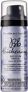 BUMBLE AND BUMBLE BB THICKENING DRYSPUN FINISH .95 OZ
