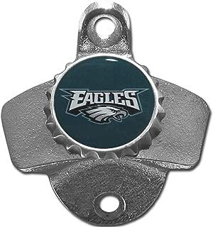 eagles wall mount bottle opener