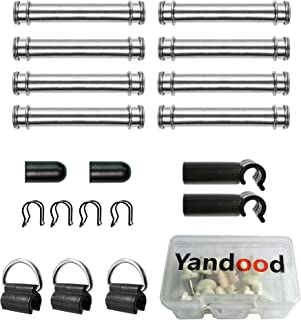 Backup Accessories Set for Yandood Independent Connectors Version Portable Folding Projection Screen
