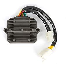 Voltage Regulator Rectifier for Honda GX440 GX630 GX660 GX690 OEM Repl.# 31750-Z2E-803,31750Z2E803